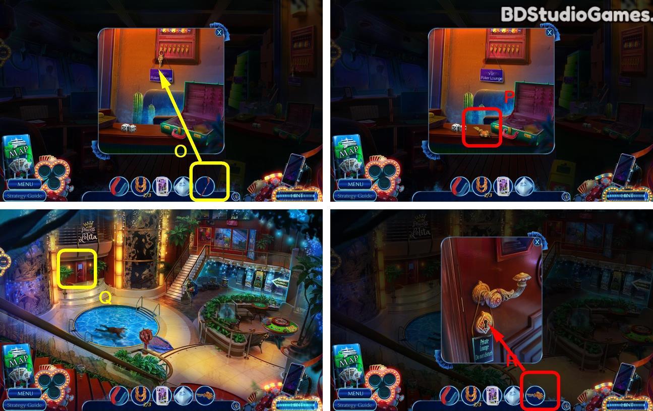 Mystery Tales: Dealer's Choices Walkthrough Screenshot 0046