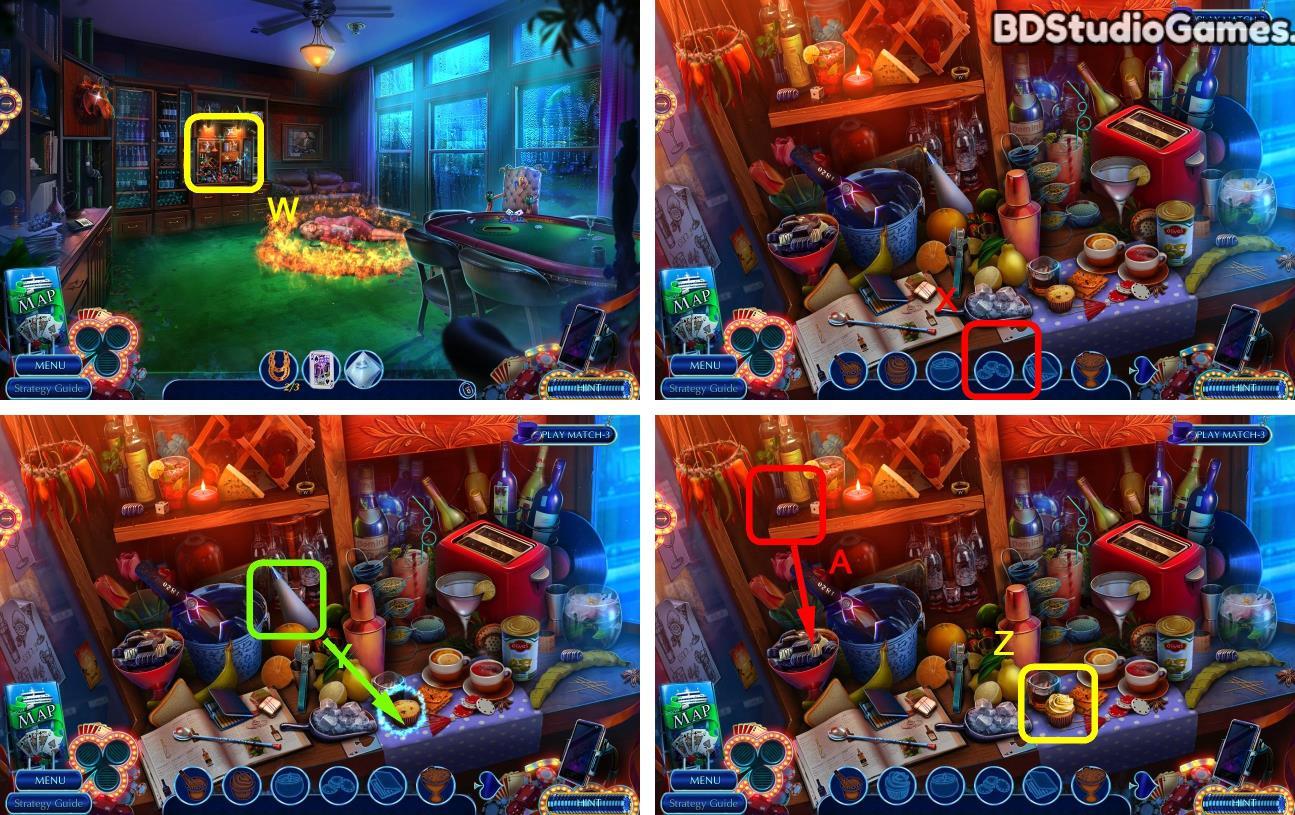 Mystery Tales: Dealer's Choices Walkthrough Screenshot 0048