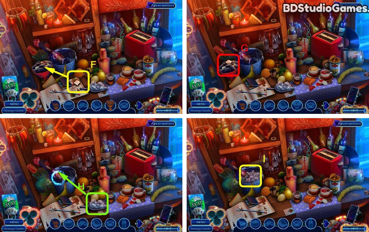 Mystery Tales: Dealer's Choices Walkthrough Screenshot 0050