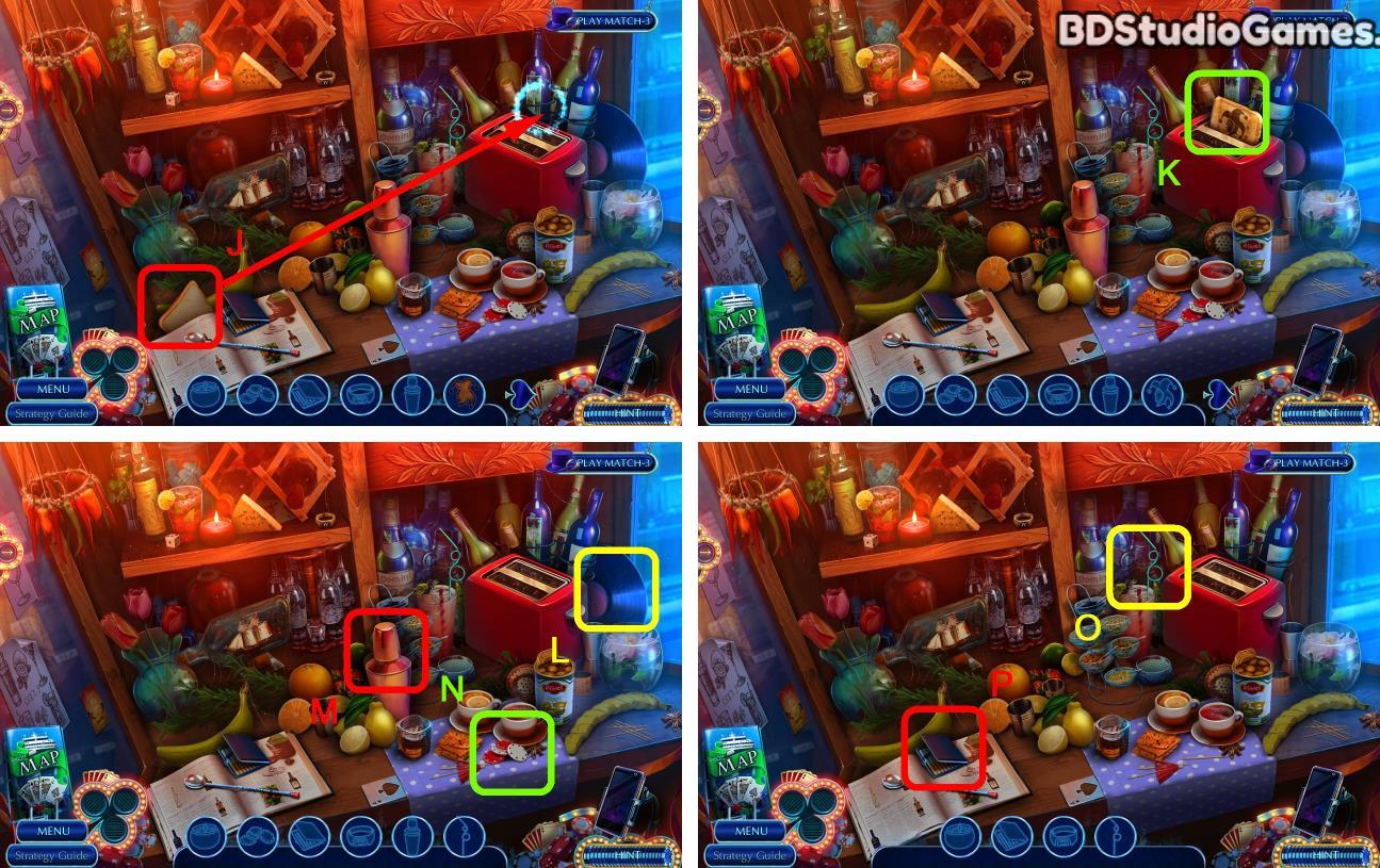 Mystery Tales: Dealer's Choices Walkthrough Screenshot 0051