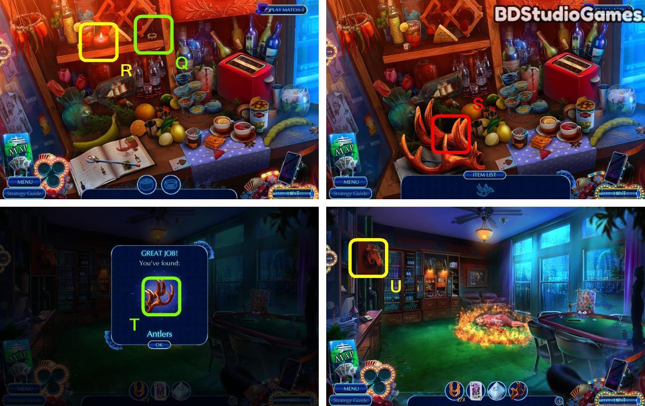 Mystery Tales: Dealer's Choices Walkthrough Screenshot 0052