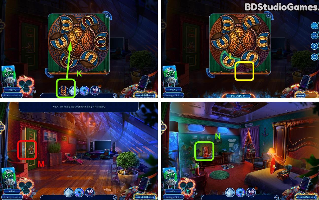 Mystery Tales: Dealer's Choices Walkthrough Screenshot 0057