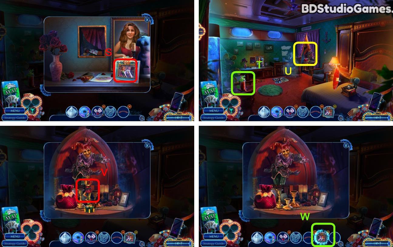 Mystery Tales: Dealer's Choices Walkthrough Screenshot 0059