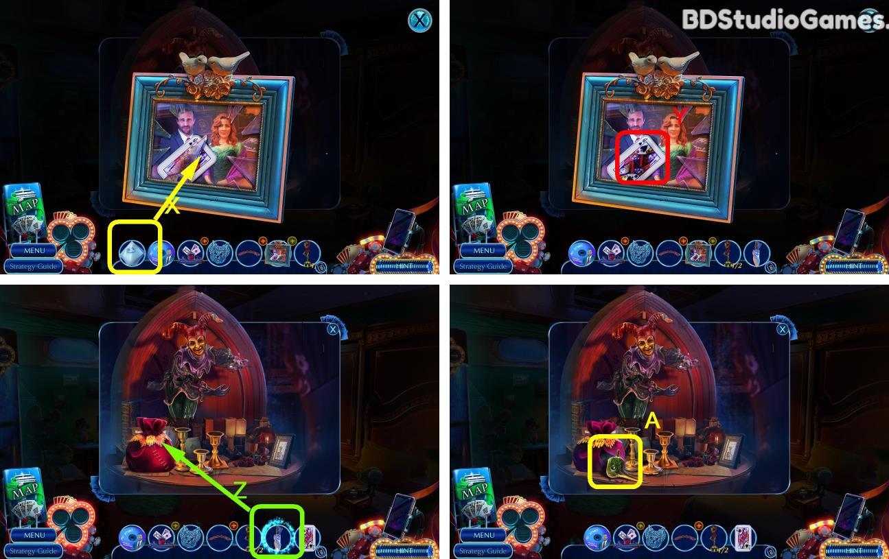 Mystery Tales: Dealer's Choices Walkthrough Screenshot 0060