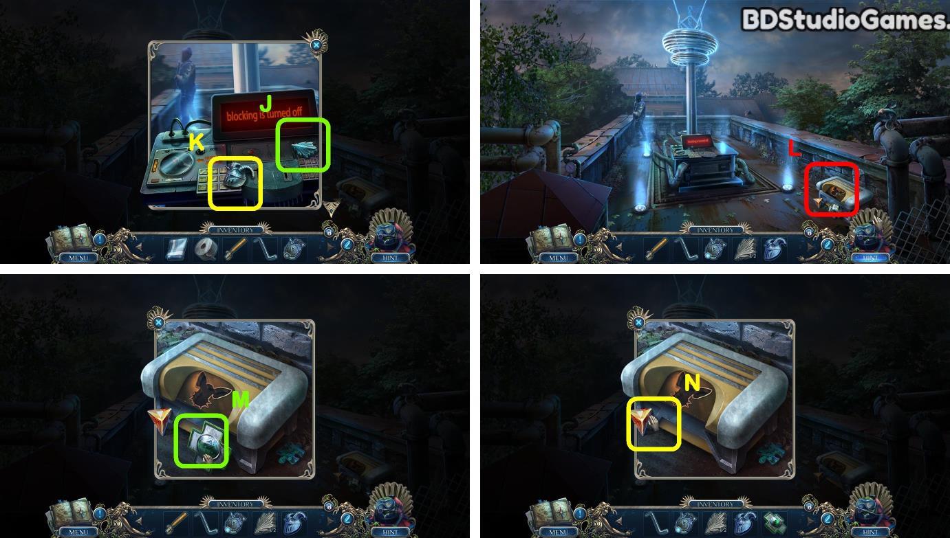 Mystery Trackers: Darkwater Bay Walkthrough Screenshot 0117