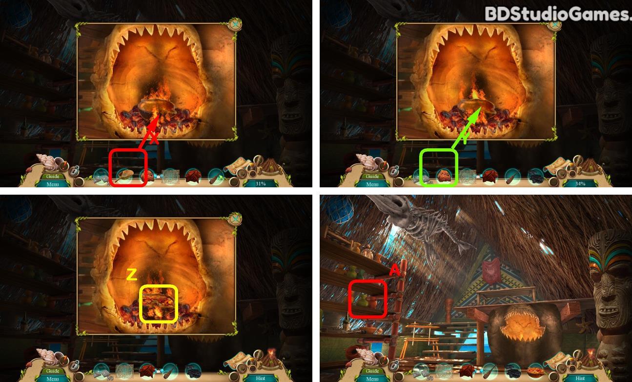 Myths of the World: Fire from the Deep Walkthrough Screenshot 0061