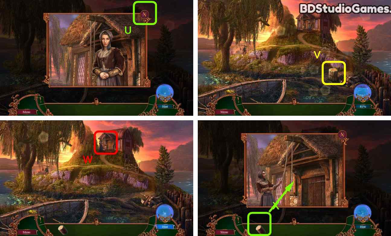 Myths of the World: Under the Surface Walkthrough Screenshot 0003