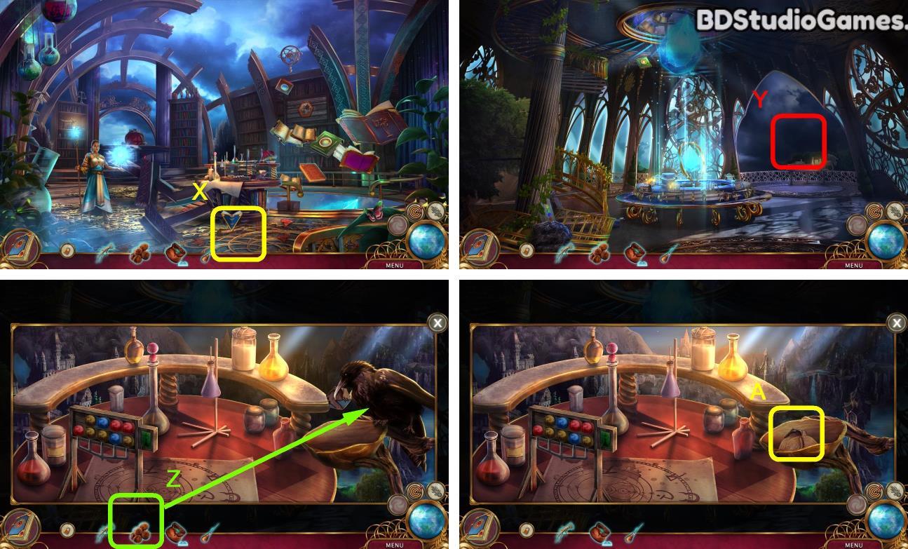 NeverTales: The Abomination Walkthrough Screenshot 0008