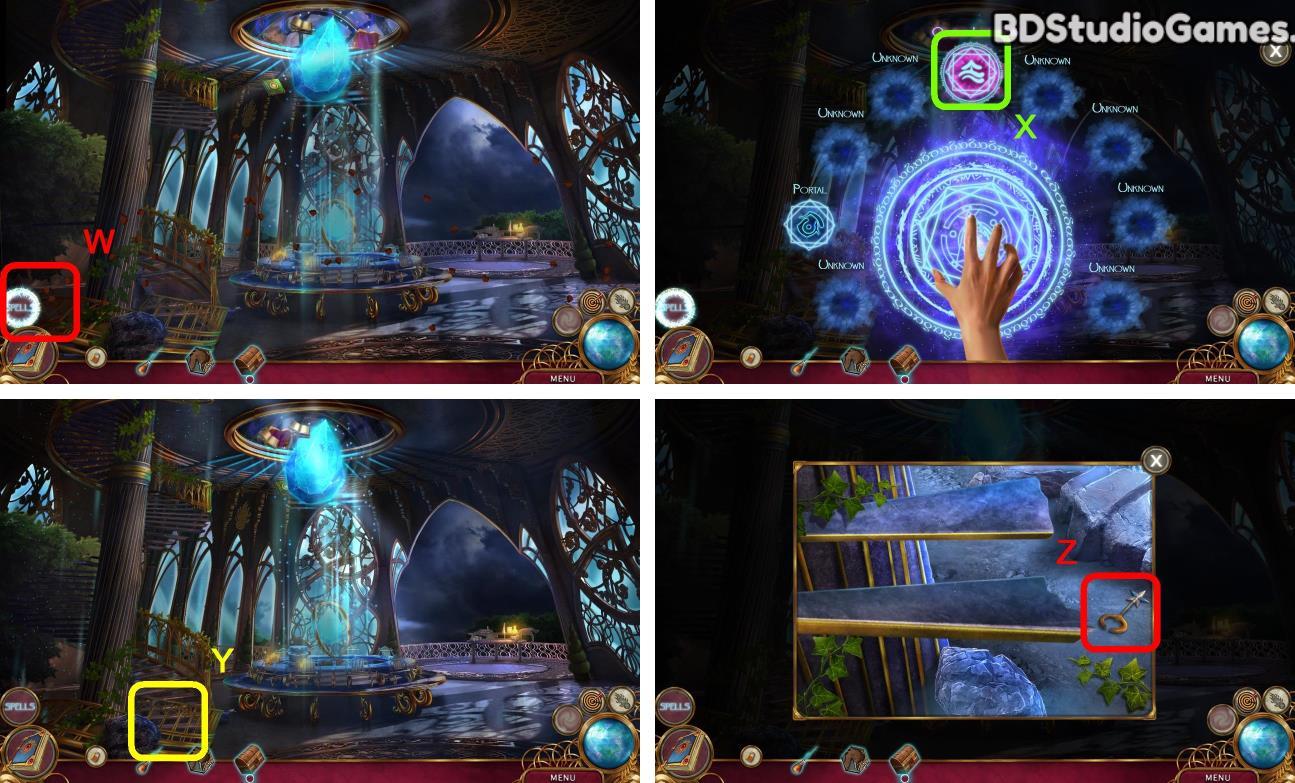 NeverTales: The Abomination Walkthrough Screenshot 0014