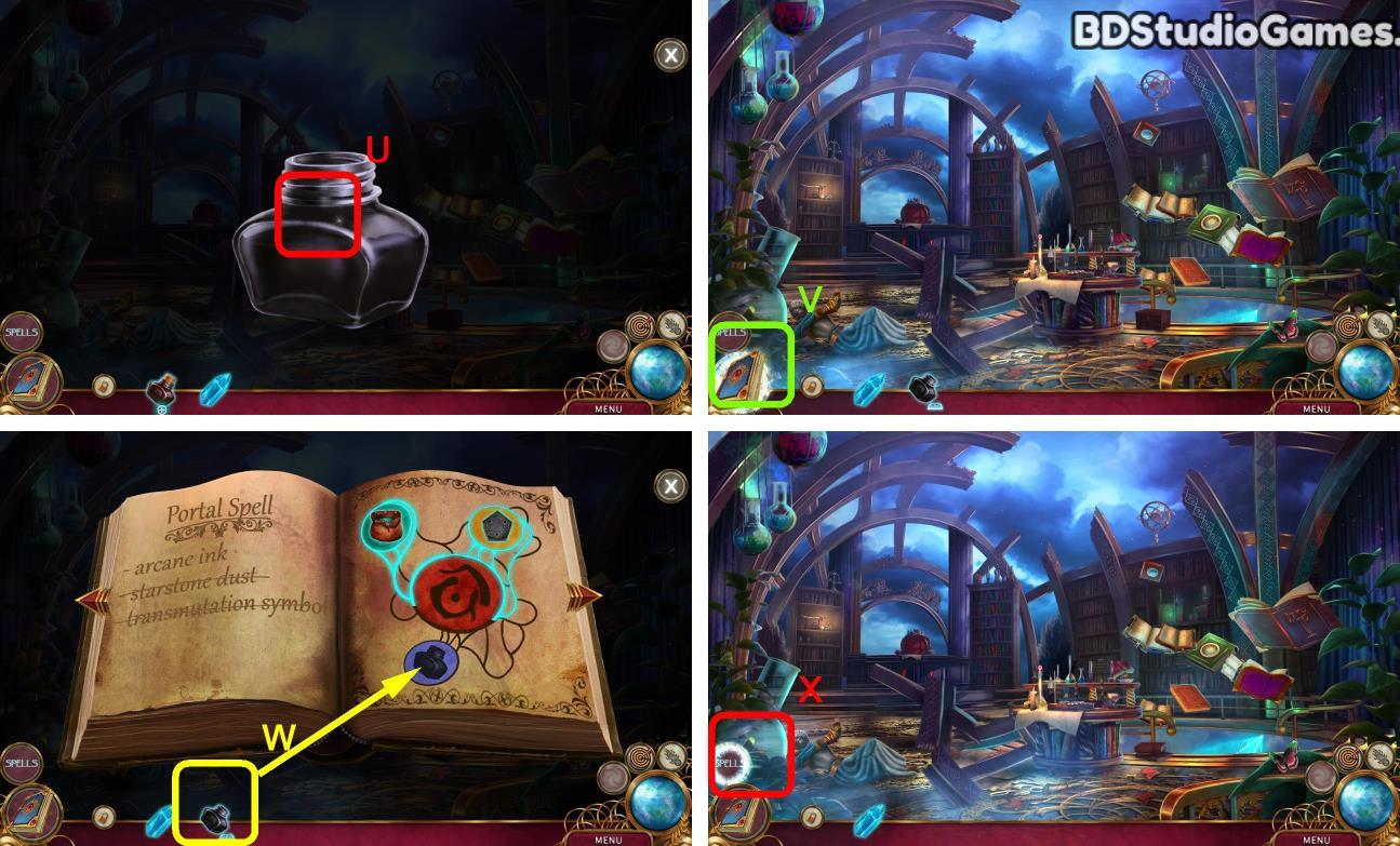 NeverTales: The Abomination Walkthrough Screenshot 0020
