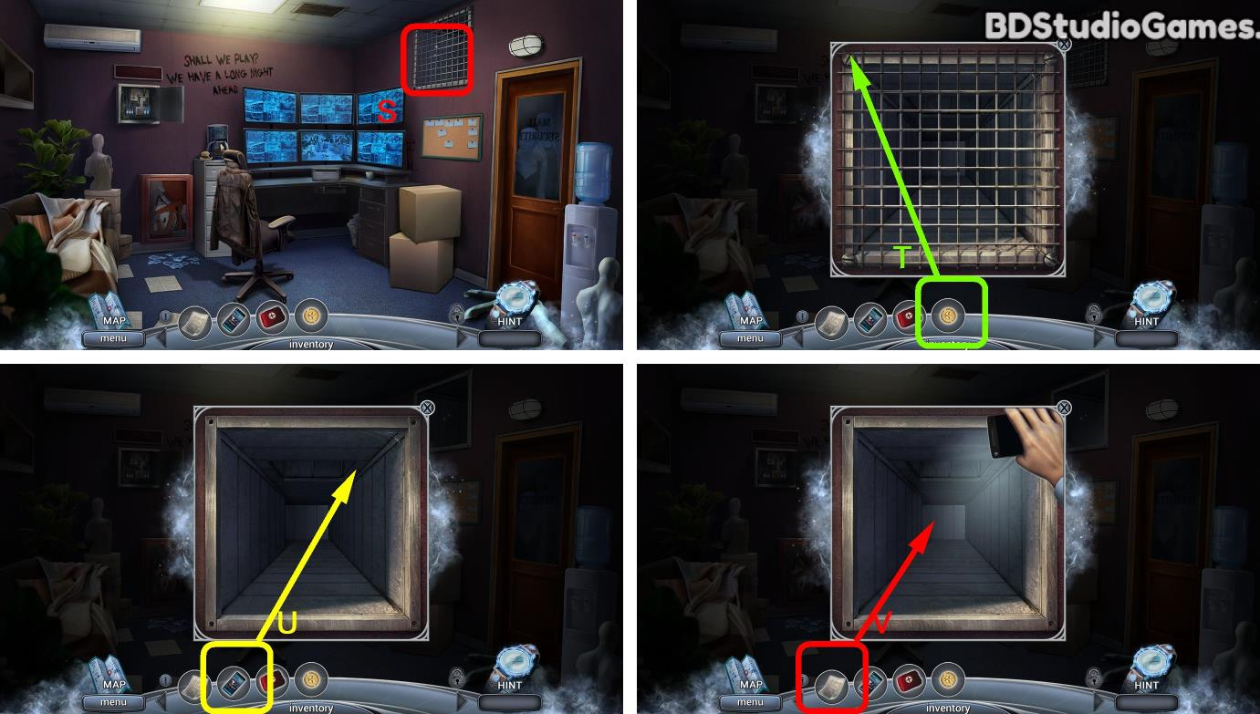 Paranormal Files: Enjoy the Shopping Walkthrough Screenshot 0010