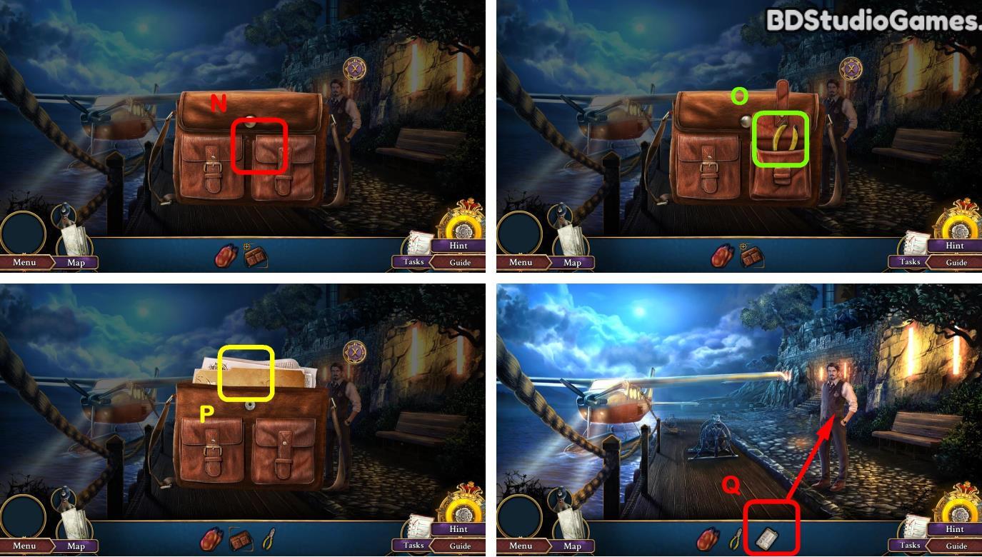 Path of Sin: Greed Walkthrough Screenshot 0004