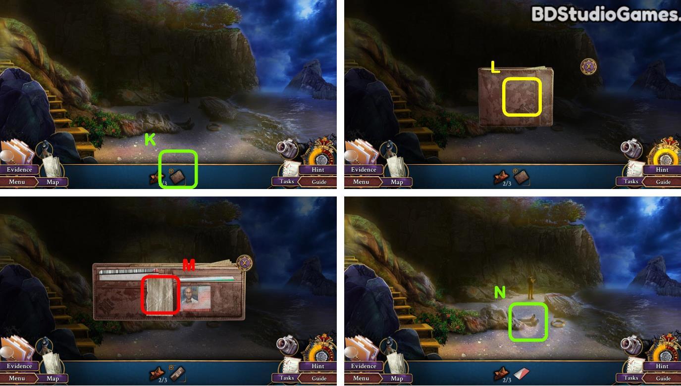 Path of Sin: Greed Walkthrough Screenshot 0016