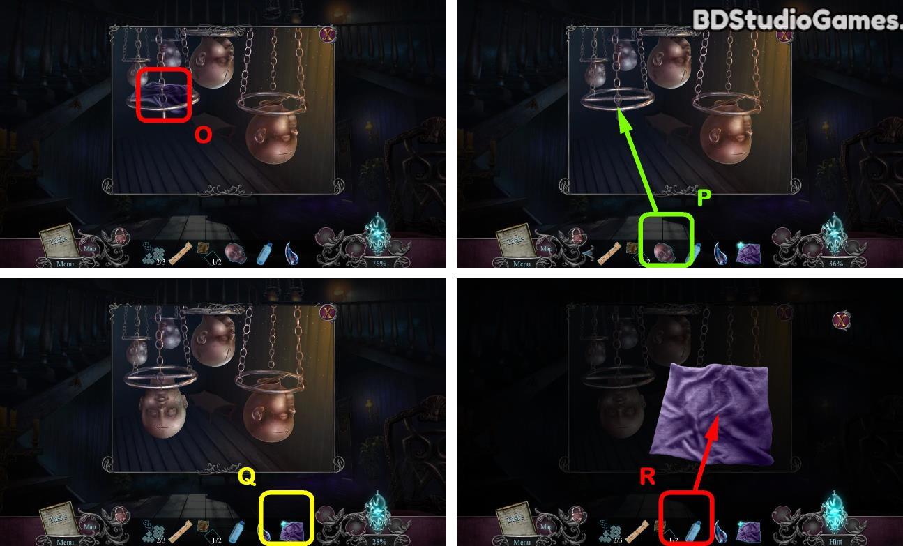Phantasmat: Buried Memories Beta Version Walkthrough Screenshot 0047