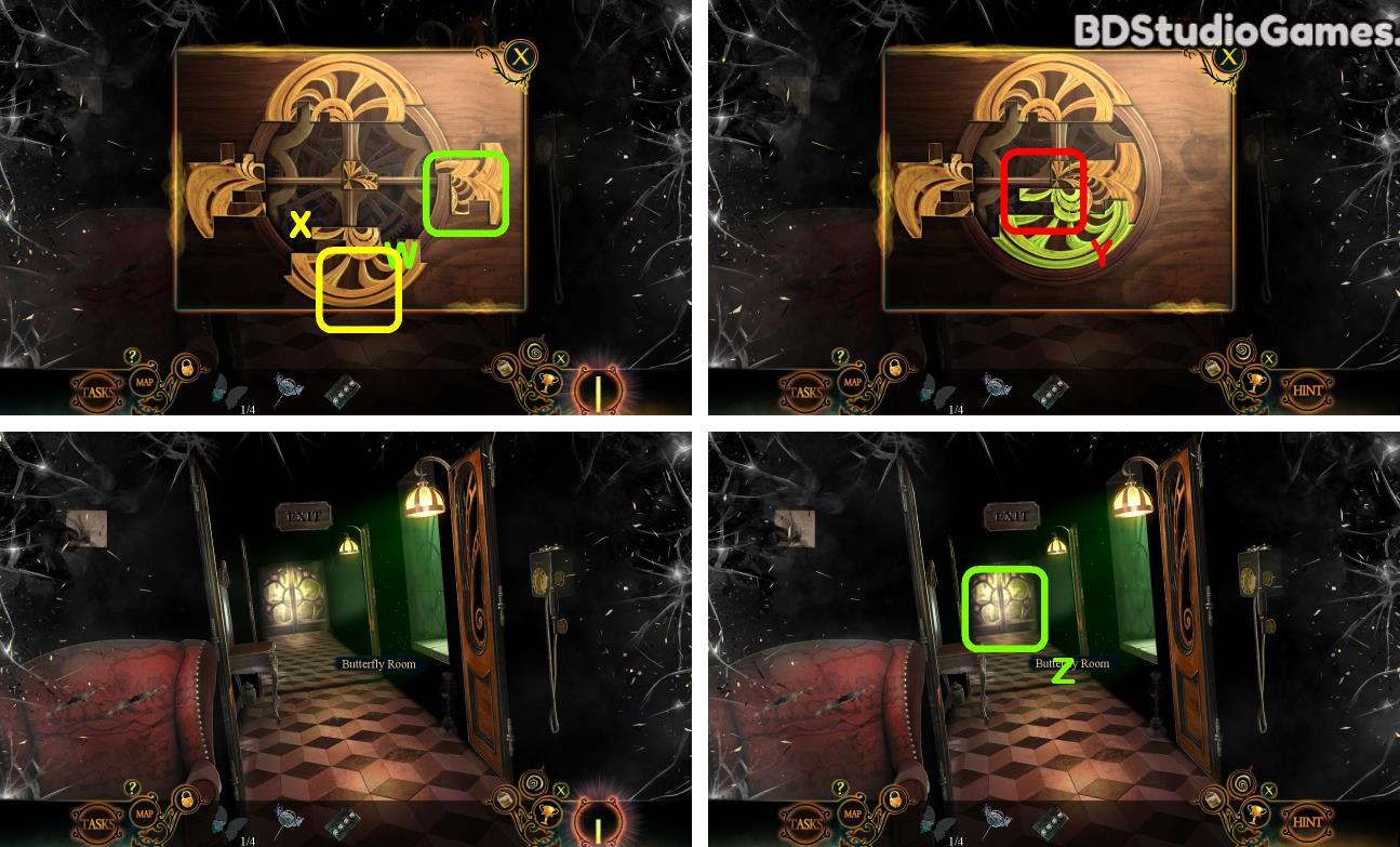 Phantasmat: Deja Vu Walkthrough Screenshot 0023
