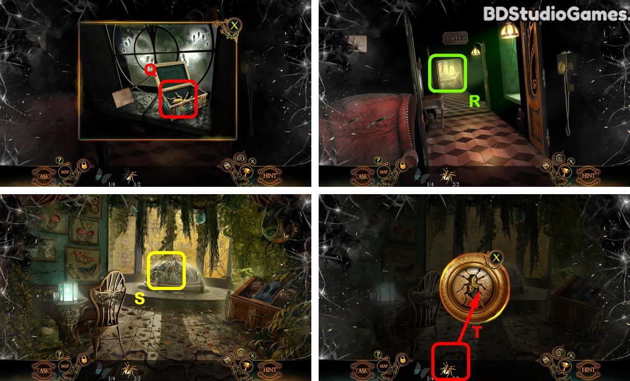 Phantasmat: Deja Vu Walkthrough Screenshot 0028