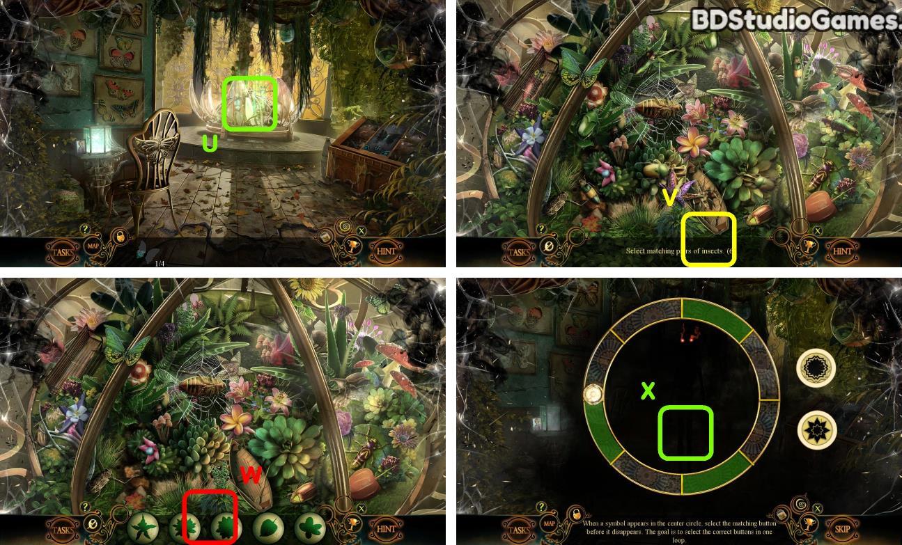 Phantasmat: Deja Vu Walkthrough Screenshot 0029