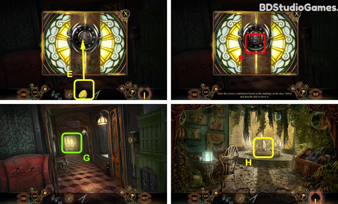 Phantasmat: Deja Vu Walkthrough Screenshot 0038