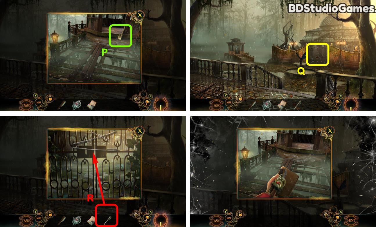 Phantasmat: Deja Vu Walkthrough Screenshot 0054