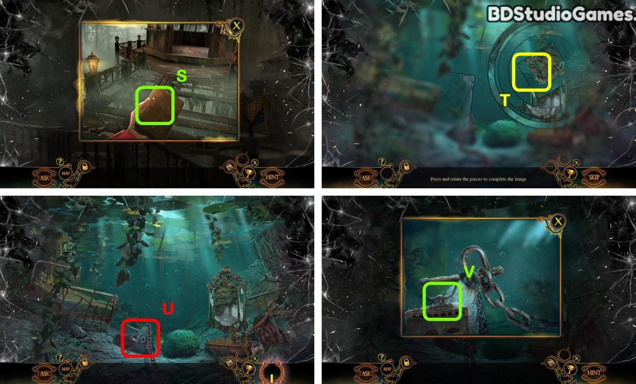 Phantasmat: Deja Vu Walkthrough Screenshot 0055