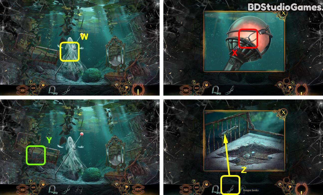 Phantasmat: Deja Vu Walkthrough Screenshot 0056