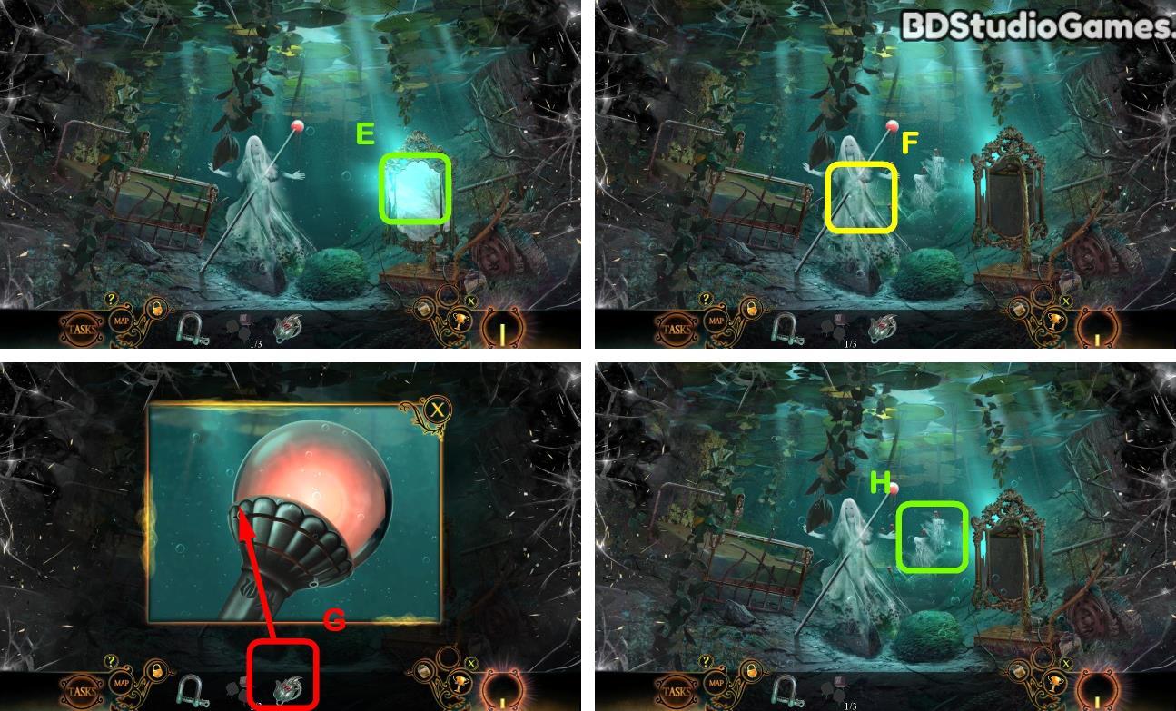 Phantasmat: Deja Vu Walkthrough Screenshot 0058