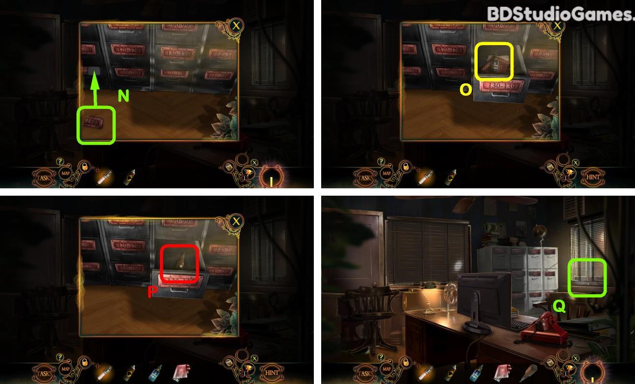 Phantasmat: Deja Vu Walkthrough Screenshot 0079