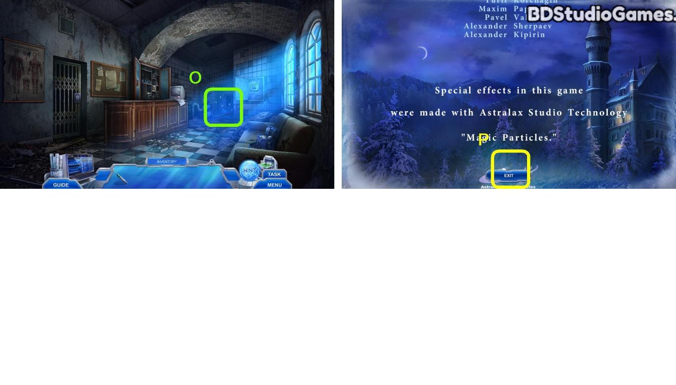 Punished Talents: Dark Knowledge Walkthrough Screenshot 0206
