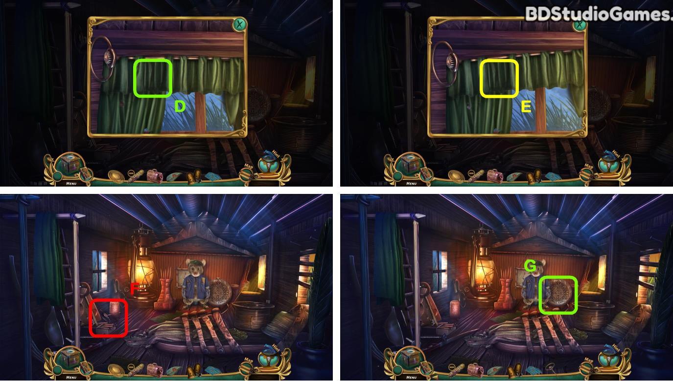Queens Quest 5: Symphony of Death Walkthrough Screenshot 0059
