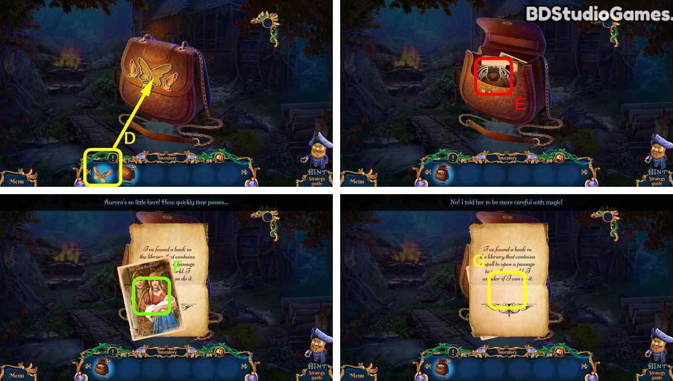 Royal Detective: The Last Charm Walkthrough Screenshot 0003