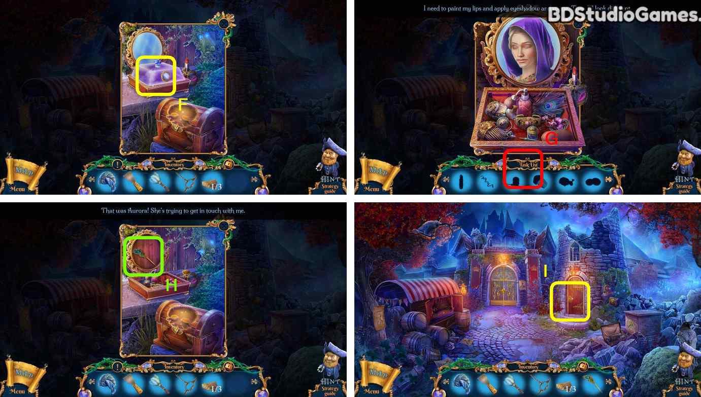 Royal Detective: The Last Charm Walkthrough Screenshot 0017