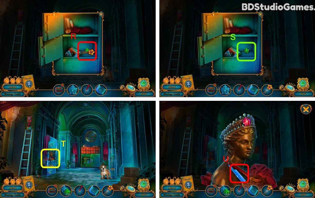 Secret City: The Human Threat Walkthrough Screenshot 0023