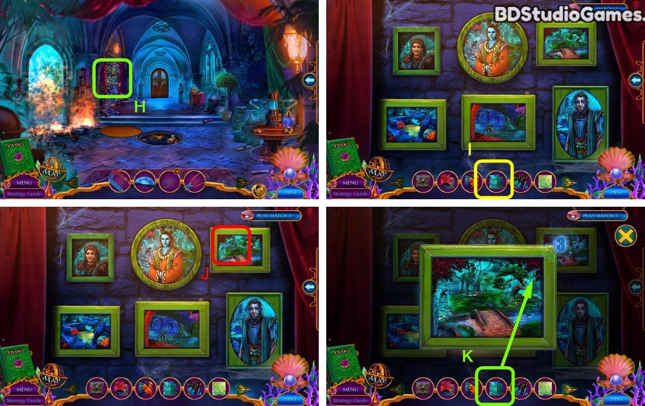 Secret City: The Sunken Kingdom Walkthrough Screenshot 0047