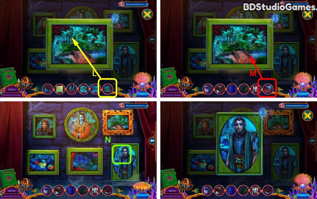Secret City: The Sunken Kingdom Walkthrough Screenshot 0048