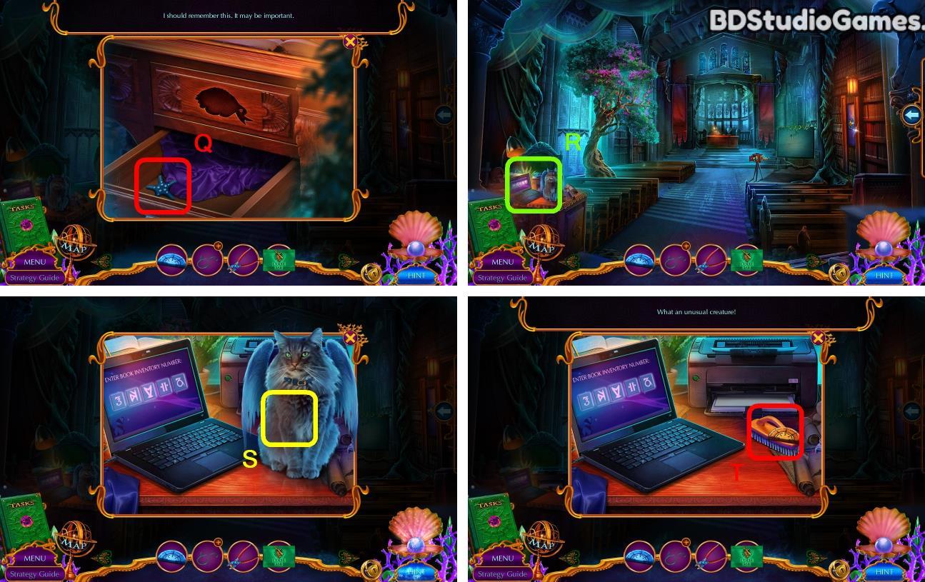 Secret City: The Sunken Kingdom Walkthrough Screenshot 0056