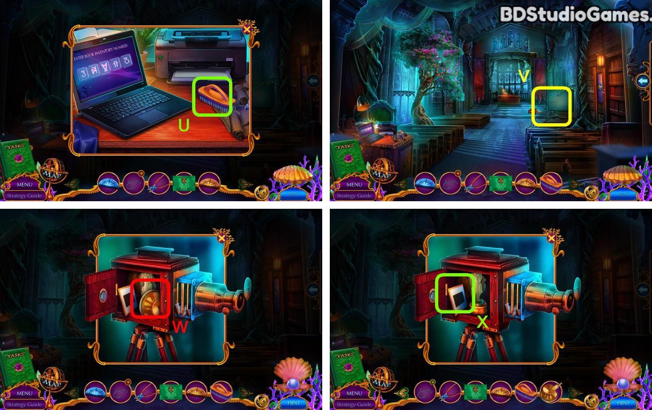 Secret City: The Sunken Kingdom Walkthrough Screenshot 0057