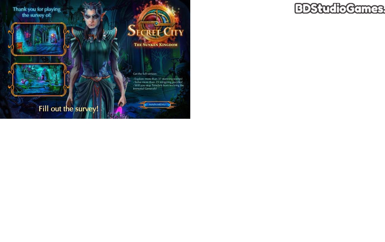 Secret City: The Sunken Kingdom Walkthrough Screenshot 0084