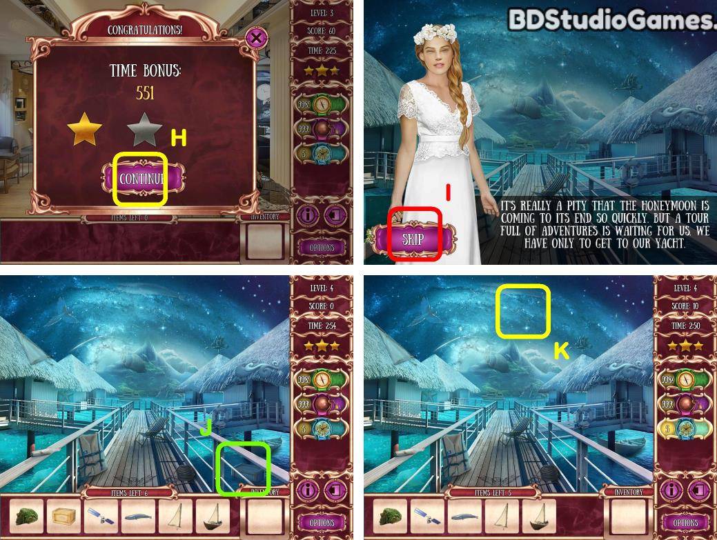 Secret Investigations: Revelations Walkthrough Screenshot 0007