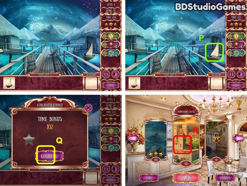 Secret Investigations: Revelations Walkthrough Screenshot 0009