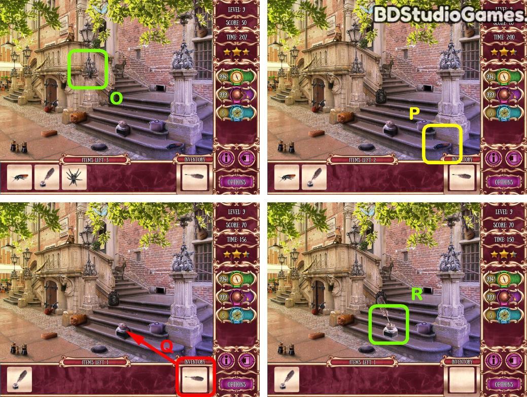 Secret Investigations: Revelations Walkthrough Screenshot 0022