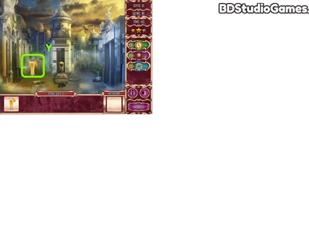 Secret Investigations: Revelations Walkthrough Screenshot 0031