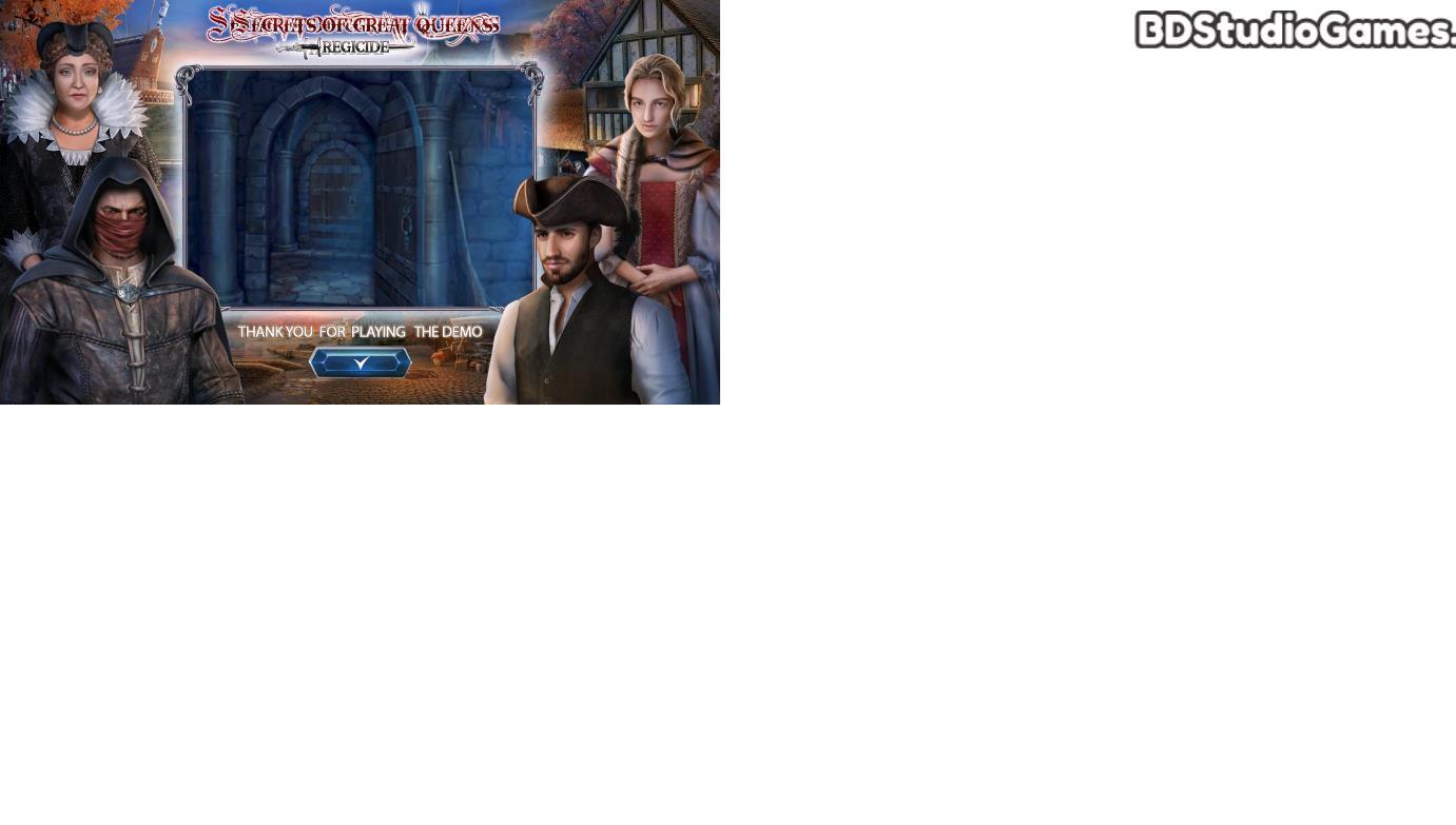 Secrets of Great Queens: Regicide Walkthrough Screenshot 0061