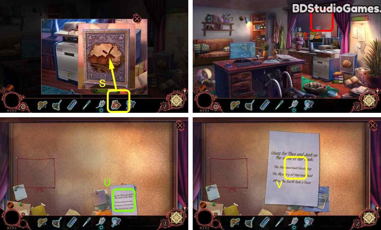 Shadowplay: Harrowstead Mystery Walkthrough Screenshot 0021
