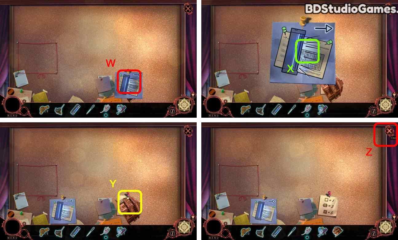 Shadowplay: Harrowstead Mystery Walkthrough Screenshot 0022