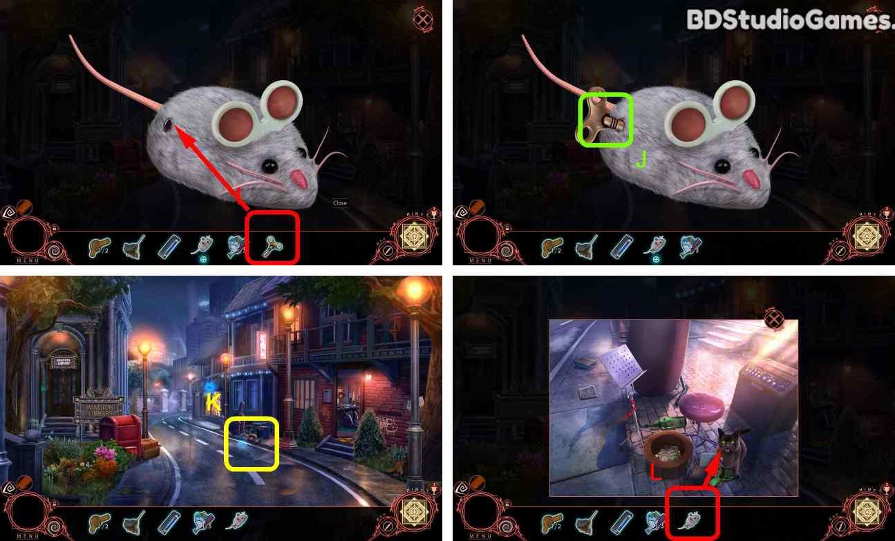 Shadowplay: Harrowstead Mystery Walkthrough Screenshot 0025
