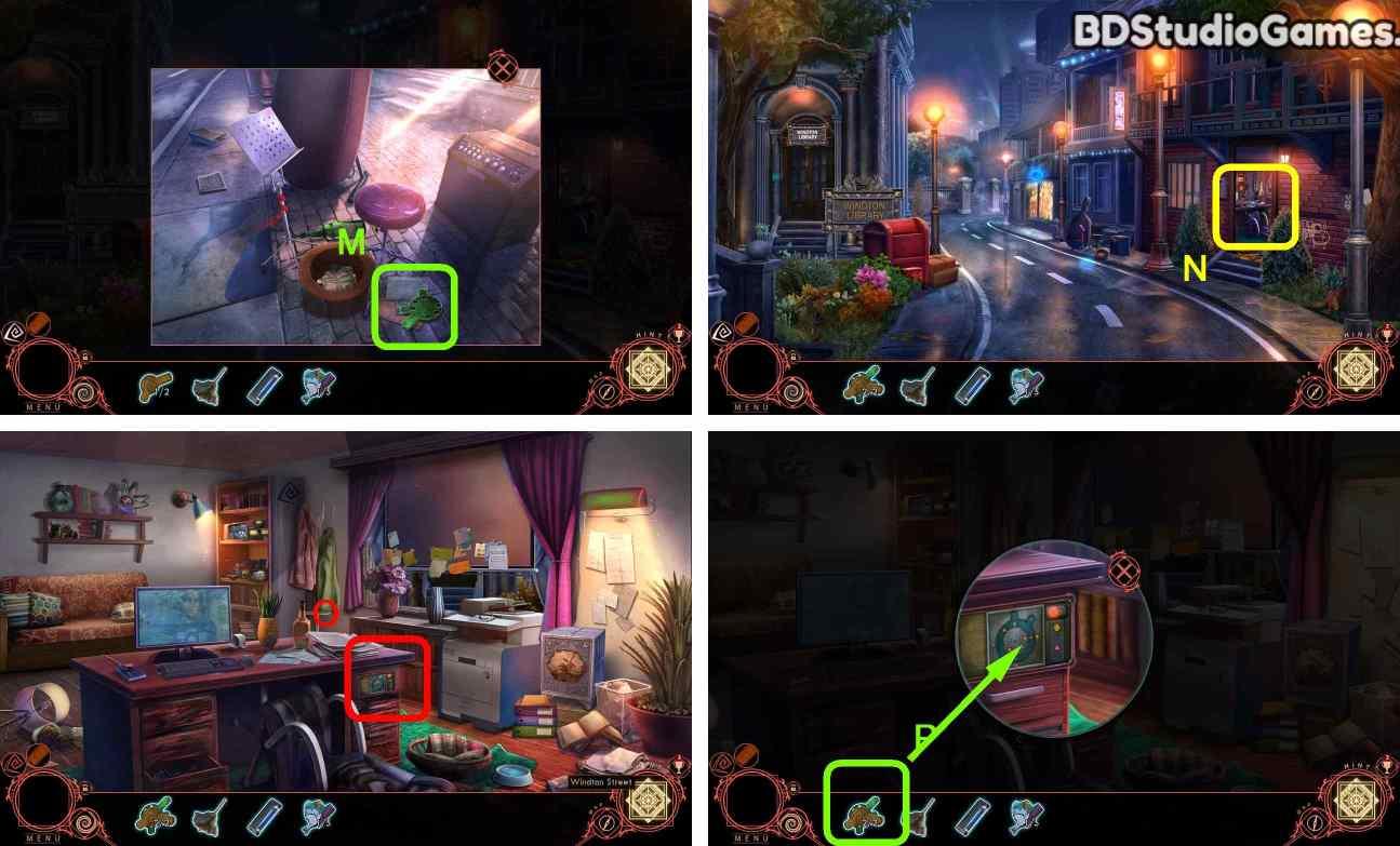 Shadowplay: Harrowstead Mystery Walkthrough Screenshot 0026
