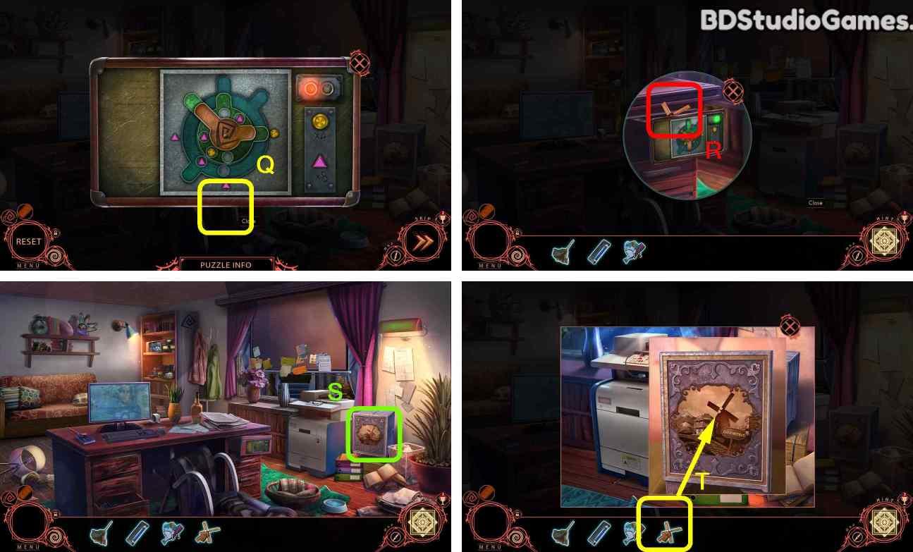 Shadowplay: Harrowstead Mystery Walkthrough Screenshot 0027