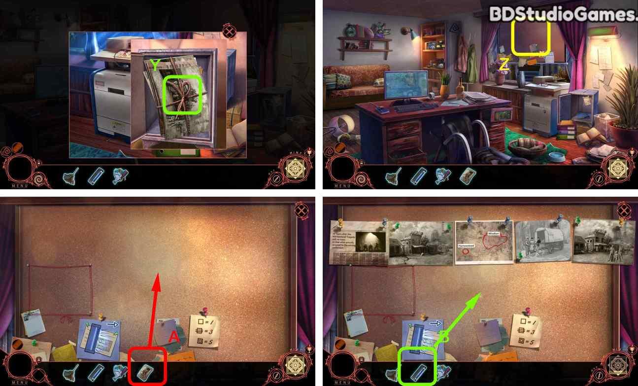 Shadowplay: Harrowstead Mystery Walkthrough Screenshot 0029