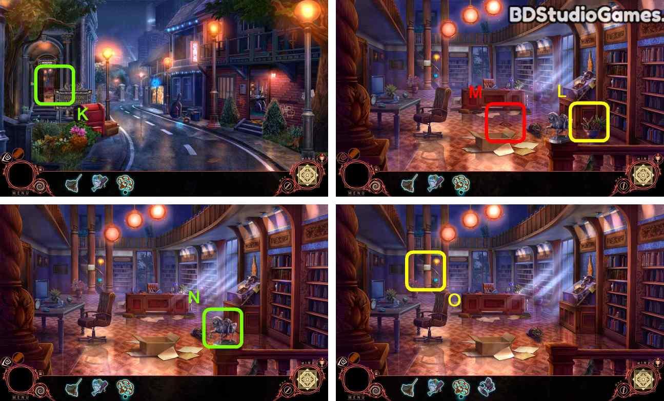 Shadowplay: Harrowstead Mystery Walkthrough Screenshot 0032