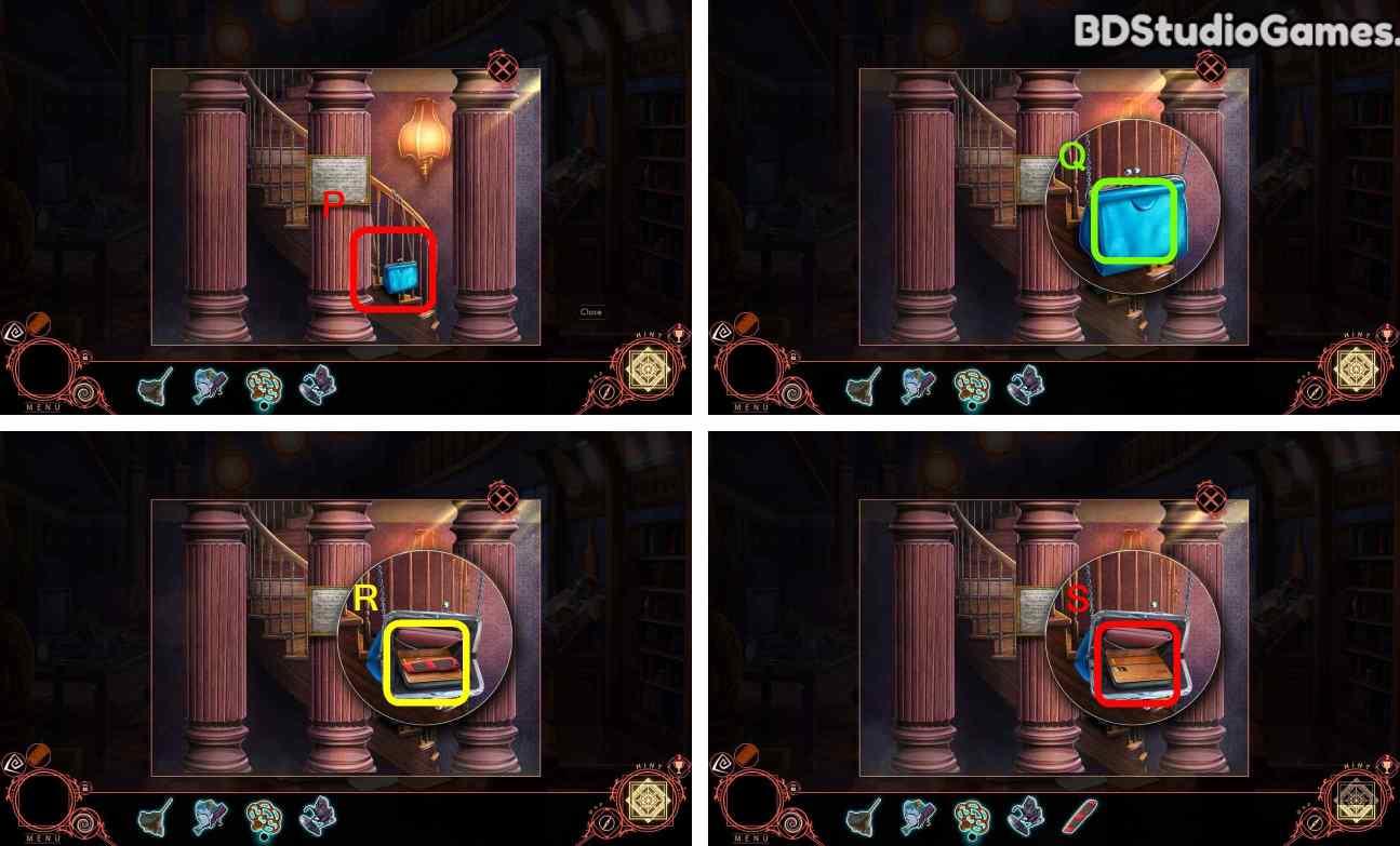 Shadowplay: Harrowstead Mystery Walkthrough Screenshot 0033